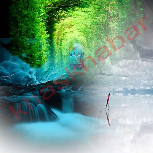 Unseen places of the world will mesmerized you in seconds - OMG News in Hindi