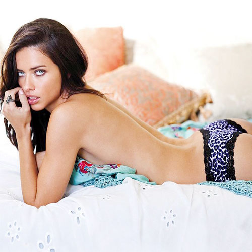 Let`s have a look at top ten highest-paid Models.... Right here!