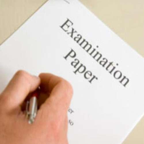 write an essay on examination malpractice