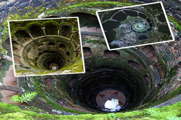 ajabgajab quinta da regaleira and the initiation well in sintra - OMG News in Hindi