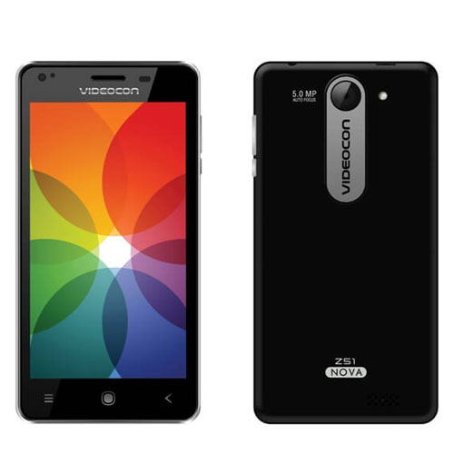 gadget videocon launches new budget smartphone