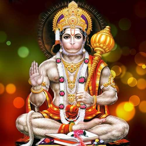 Tips to please Lord Hanuman - Astrology in Hindi