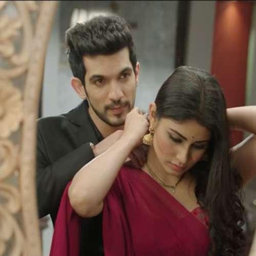 Nagin Latest Episode Ritik Kills Shivanya