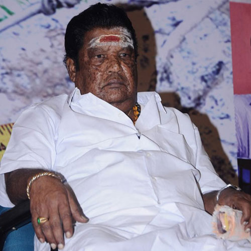 BOLLYWOOD tamil actor died dhandapani , तमिल ...