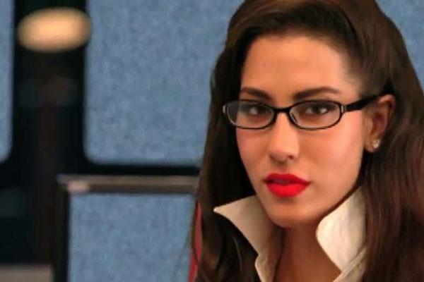Gossips   Mallika Haydon bagged Pyaar Ki Pungi in Agent VinodMallika Haydon Agent Vinod