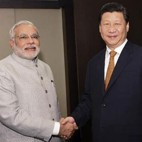 चीनी राष्ट्रपति का भारत दौरा आज से, अहमदाबाद से होगा शुरू NEWS chinese president cinfing tour of india today modi received pm   Chinese President ,Cinfing tour of India, today, Modi received PM, politics news, NEWS chinese president cinfing tour of india today modi received pm