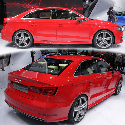 AUTOMOBILE Audi Cheapest Car A Launch On Th August
