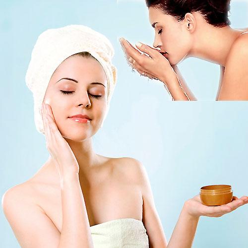 सौंदर्य निखारने के घरेलू और अचूक उपाय  beauty tips and home remedies  tips how to improve glowing skin, tips for beautiful skin,home tips, beauty tips and home remedies