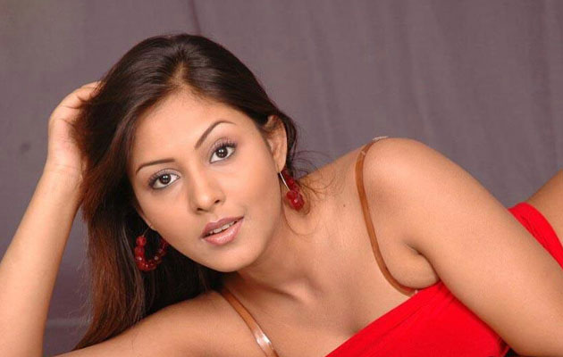 Madhu shalini in department