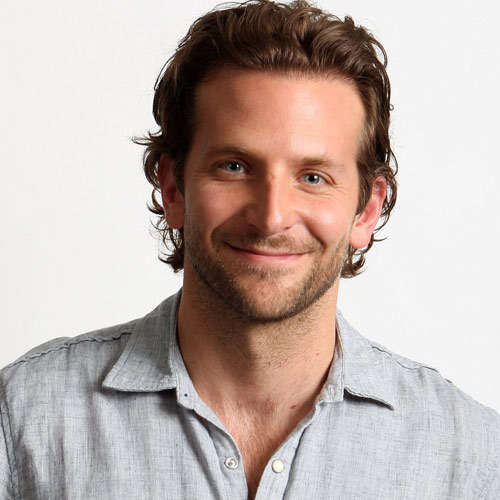 Bradley Cooper goes nude for W Magazine shoot - AOL