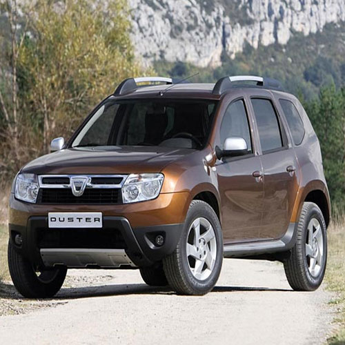 nissan duster sell its own car company in india 1 1385541656. Black Bedroom Furniture Sets. Home Design Ideas