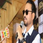 Irrfan Khan says Slaughtering of Bakra does not mean Qurbani