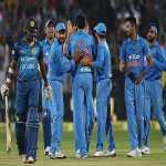 T-20 : India return, Sri Lanka won by 69 runs