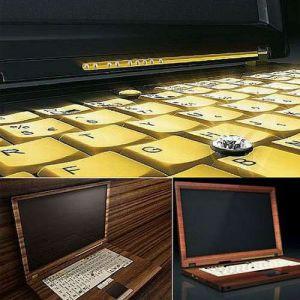 ये हैं दुनिया के टॉप 7 एक्सपेंसिव लैपटॉप
