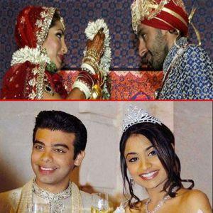 ये है भारत की सबसे महंगी शादियां