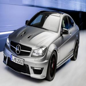 PICS : Mercedes-Benz Launches C63 AMG ``Edition 507``