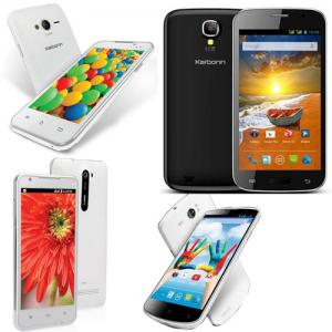PICS : Top 5 latest pocket friendly Smartphones!
