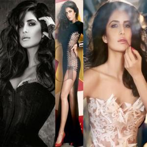 PICS : Catch world`s sexiest Asian woman on Vogue!