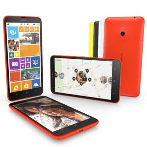 PICS : Nokia likely launch Lumia 1520, 1320 in India soon!
