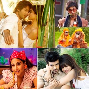 PICS : Top 5 Bollywood`s Blunders of recent times