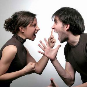 PICS : Avoid these things during Arguments