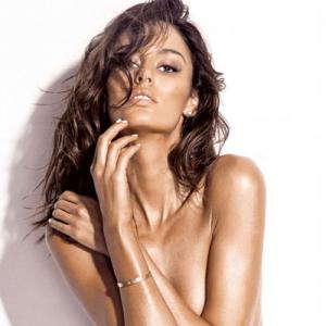 PICS : Nicole Trunfio bares all for Maxim