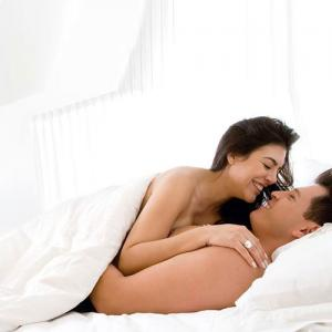 PICS : Some weird intimacy facts