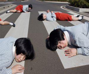 जापानी फोटोग्राफर की ये कलाकारी डाल देगी आपको अचरज में