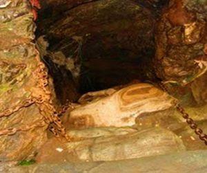 इस गुफा के रहस्य जानकर उड जाएंगे होश