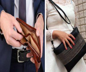 पर्स में ना रखें ये 5 चीजें, वरना हो जाओगे कंगाल