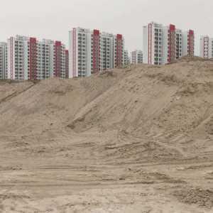 चीन के इस शहर में कोई रहने को तैयार नहीं, जानिए क्यों!