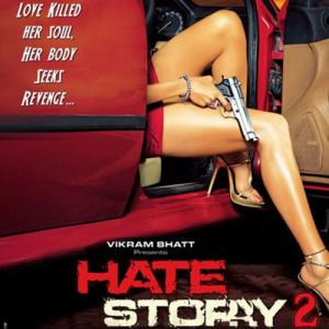 masala hate story  first weekend collection at the box office