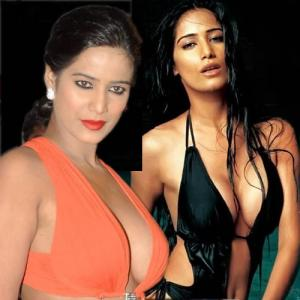 They porn star will hard to Poonam competition