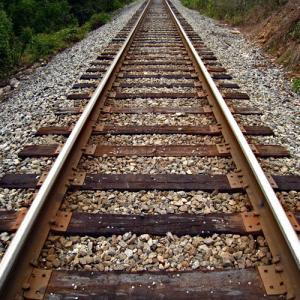 news china to lay railway lines near india border by