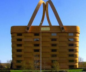 दिमाग घुमा देंगी दुनिया की ये अजीबो गरीब बिल्डिंग्स की तस्वीरें