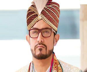 क्या तीसरी शादी की फिराक में हैं आमिर खान?