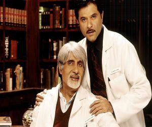 अमिताभ बच्चन ने दी थी अनिल कपूर को यह सलाह, कहा था...