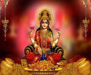 इस राशि पर मेहरबान रहेंगी धन की देवी लक्ष्मी