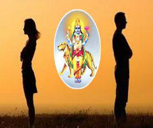 यह योग बनता है तलाक का कारण, जानिए राहु के दोष और उपाय
