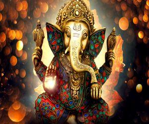 श्रीगणेश के ये चमत्कारी मंत्र जीवन को खुशियों से भर देंगे