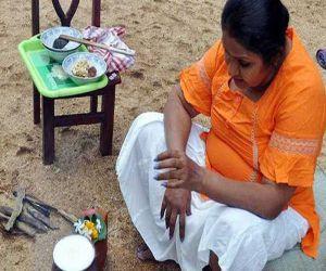 जिंदा है रावण की बहन सूर्पणखा, कर रही हैं कई चमत्कार