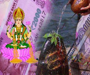 इन 11 उपायों को अपनाने से रुकती है लक्ष्मी, धन-धान्य से भरा रहता है घर