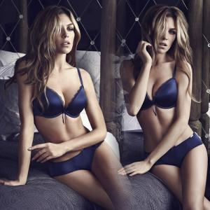 masala abbey clancy hot photoshoot in bikini