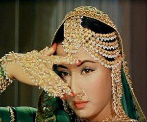 इन छह नामों से जानी जाती थी बॉलीवुड की ट्रेजडी क्वीन मीना कुमारी