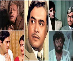 संजीदा अभिनेता संजीव कुमार ने नहीं की शादी लेकिन कई बार हुआ प्रेम