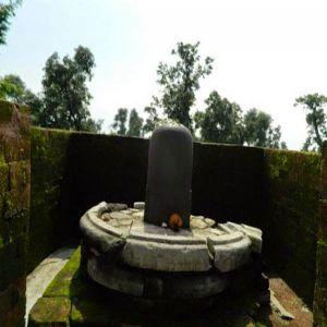 इस शिवलिंग से आती है तुलसी की खुशबू, 2000 साल पुराना
