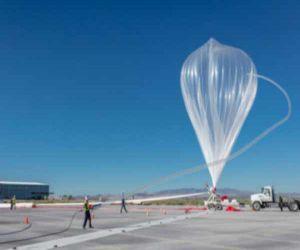 अब गुब्बारे से अंतरिक्ष पर जाइए, कंपनी ने किया ये खास इंतजाम