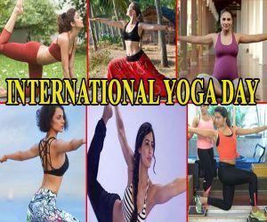 इन बॉलीवुड Beauties का राज है Yoga, क्योंकि जो फिट है वही हिट है