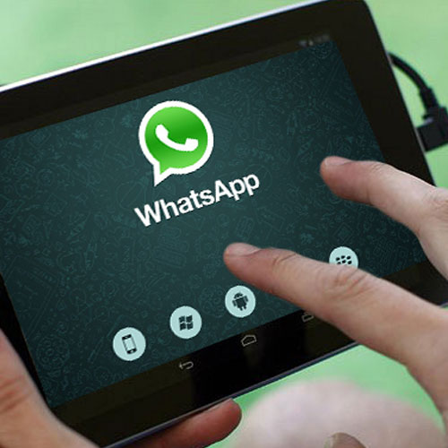 gadget whatsapp soon to be launched its new feature