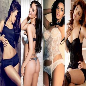 PICS : Who do you think is Sizzling in LINGERIE